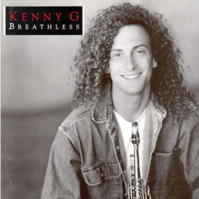 Alone/Kenny G
