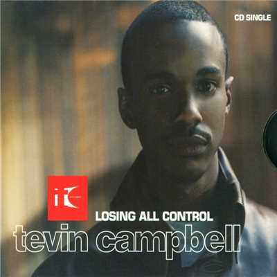 シングル/Just Begun to Grow/Tevin Campbell