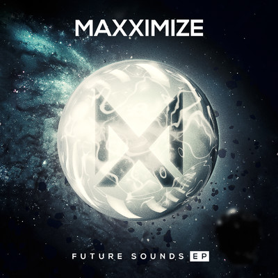 アルバム/Maxximize Future Sounds/Various Artists