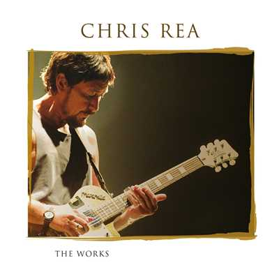 アルバム/The Works/Chris Rea