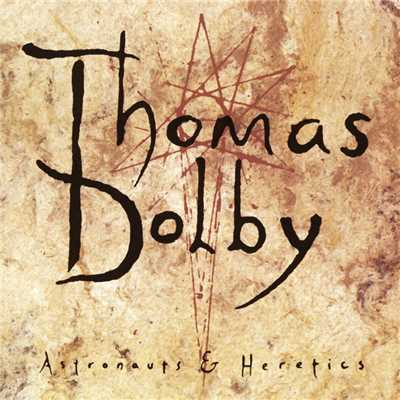 シングル/Beauty Of A Dream/Thomas Dolby