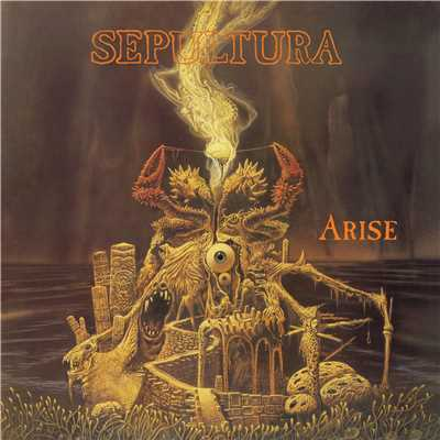 シングル/Arise (Remastered)/Sepultura