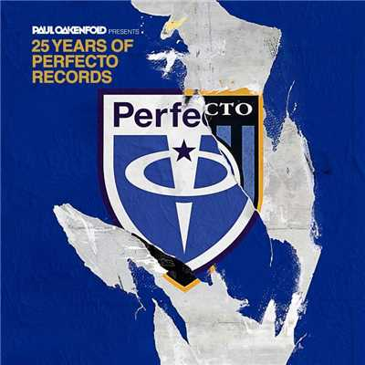 アルバム/25 Years Of Perfecto Records (Mixed by Paul Oakenfold)/Paul Oakenfold