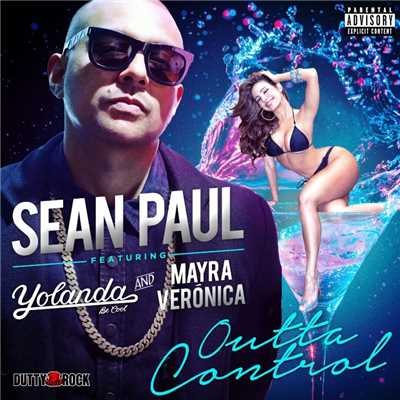 シングル/Outta Control (feat. Yolanda Be Cool & Mayra Veronica)/Sean Paul