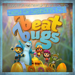 シングル/Magical Mystery Tour (featuring Eddie Vedder)/The Beat Bugs