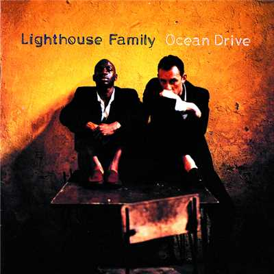 シングル/Goodbye Heartbreak/Lighthouse Family