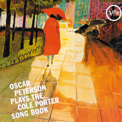 ハイレゾアルバム/Oscar Peterson Plays The Cole Porter Song Book/Oscar Peterson