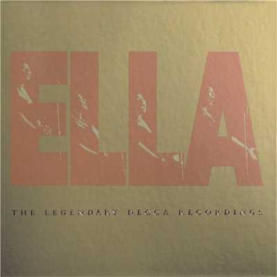 アルバム/Ella: The Legendary Decca Recordings/Ella Fitzgerald