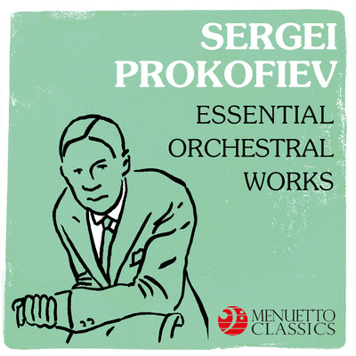 アルバム/Sergei Prokofiev: Essential Orchestral Works/Various Artists