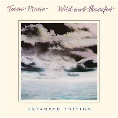 アルバム/Wild And Peaceful/Teena Marie