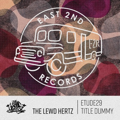 ハイレゾ/Dummies (Dummy Data mix)/The Lewd Hertz