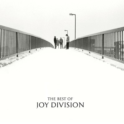 シングル/Isolation/Joy Division