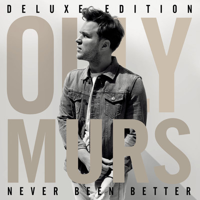 アルバム/Beautiful to Me (Remixes)/Olly Murs