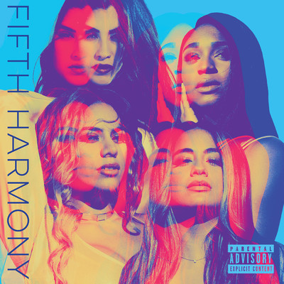 シングル/He Like That/Fifth Harmony