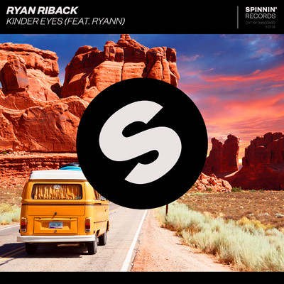 シングル/Kinder Eyes (feat. Ryann)/Ryan Riback