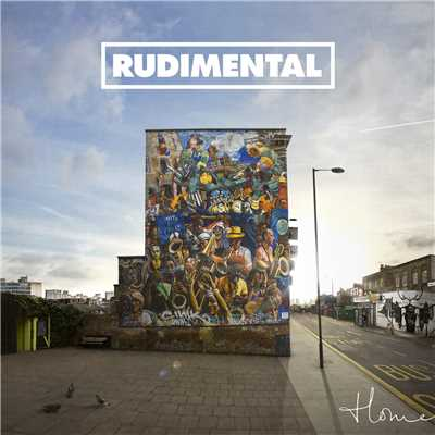 シングル/Not Giving In (feat. John Newman & Alex Clare)/Rudimental
