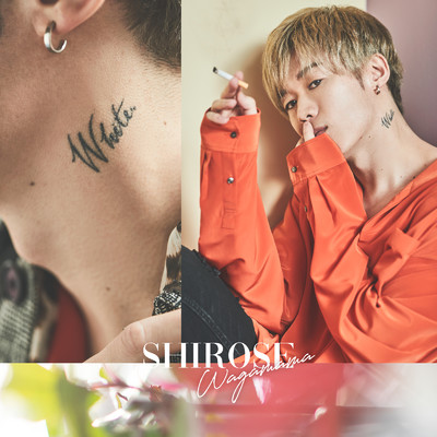 Tattoo (feat. WHITE JAM)/SHIROSE(WHITE JAM)