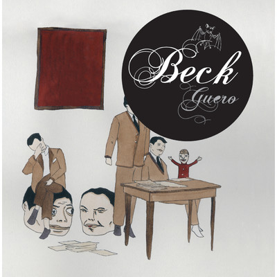 シングル/Farewell Ride (Album Version)/Beck