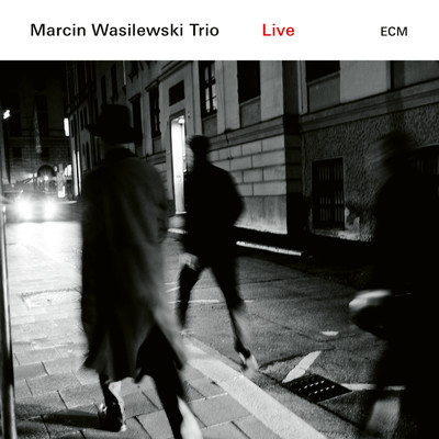 シングル/Message In A Bottle (Live)/Marcin Wasilewski Trio
