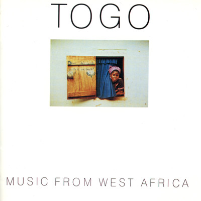 アルバム/Togo: Music From West Africa/Various Artists