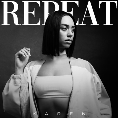 アルバム/Repeat/Karen