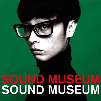 シングル/The Sound Museum/TOWA TEI