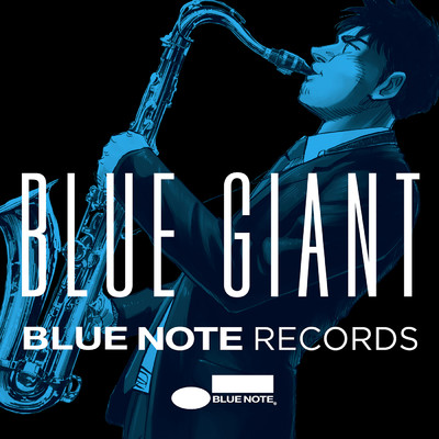 アルバム/BLUE GIANT × BLUE NOTE/Various Artists