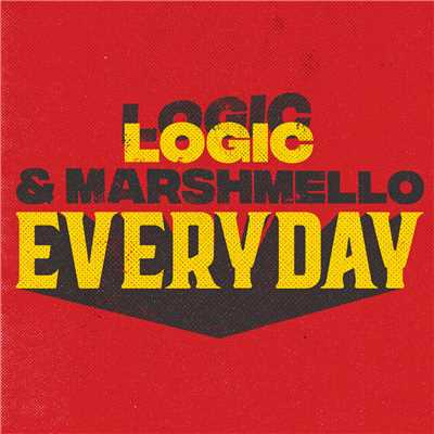 シングル/Everyday/Logic/Marshmello