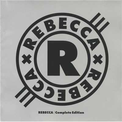 シングル/Raspberry Dream (remixed edition)/REBECCA