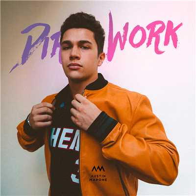 シングル/Dirty Work (Bon Dance Remix)/Austin Mahone