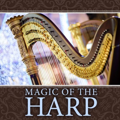 アルバム/Magic of the Harp/Various Artists