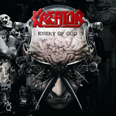シングル/Enemy of God/Kreator