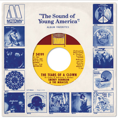 アルバム/The Complete Motown Singles Vol. 10: 1970/Various Artists