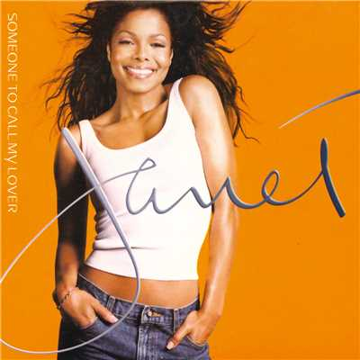 アルバム/Someone To Call My Lover/Janet Jackson