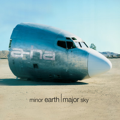 アルバム/Minor Earth, Major Sky (Deluxe Edition)/a-ha