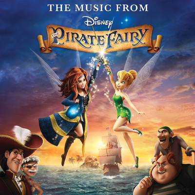 "シングル/Who I Am (From ""The Pirate Fairy""/Soundtrack)/Natasha Bedingfield"