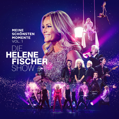 Amazing Grace/Helene Fischer/The Crossed Swords Pipes & Drums
