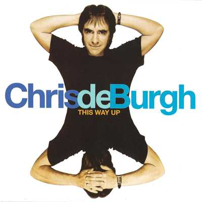 Love's Got A Hold On Me/Chris De Burgh
