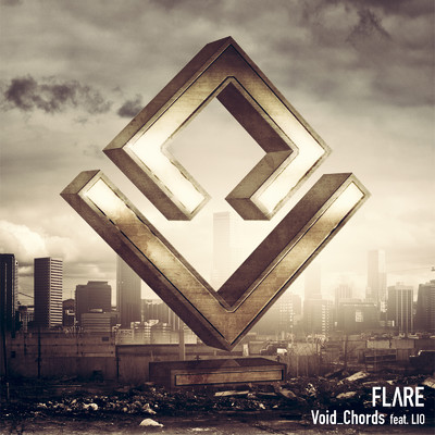 FLARE/Void_Chords feat. LIO