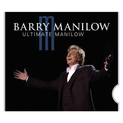アルバム/The Ultimate/Barry Manilow