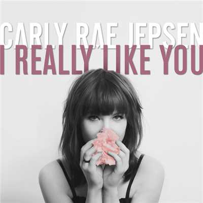 着うた®/I Really Like You/Carly Rae Jepsen