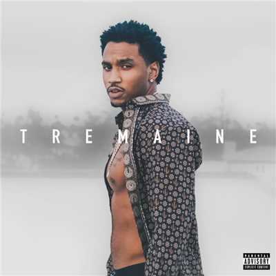 アルバム/Tremaine the Album/Trey Songz