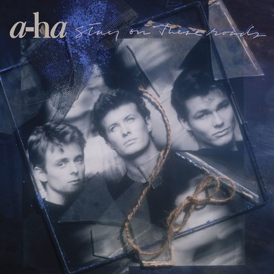 アルバム/Stay on These Roads (Deluxe Edition)/a-ha