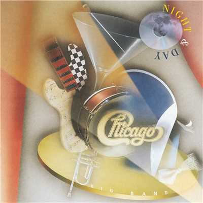 アルバム/Night & Day/Chicago