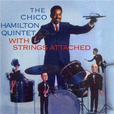 シングル/Don's Delight/The Chico Hamilton Quintet