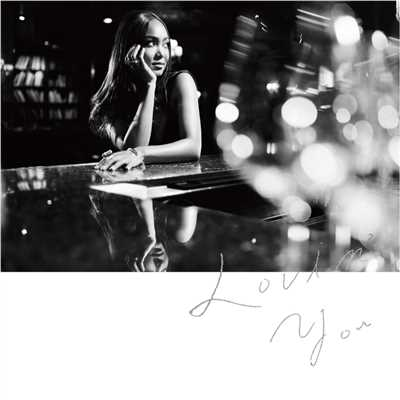 シングル/Lovin' You/Crystal Kay