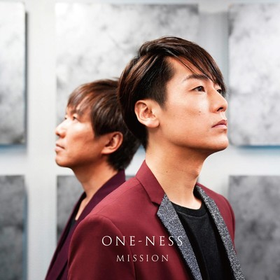 ONE-NESS/MISSION