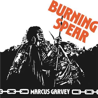 アルバム/Marcus Garvey/Burning Spear