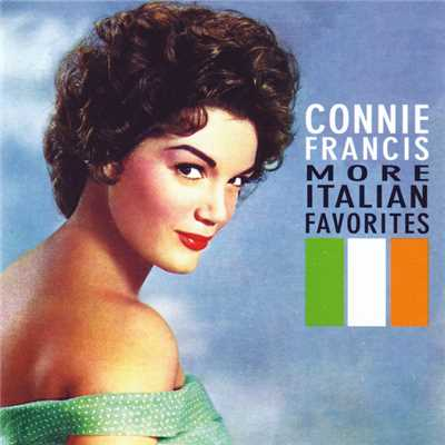 アルバム/More Italian Favorites/Connie Francis
