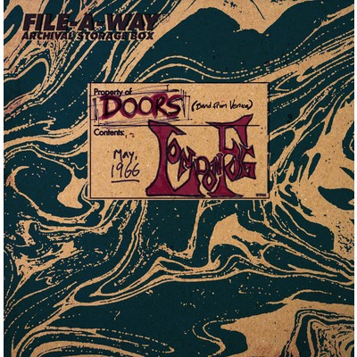 シングル/Lucille (Live at the London Fog, 1966)/The Doors